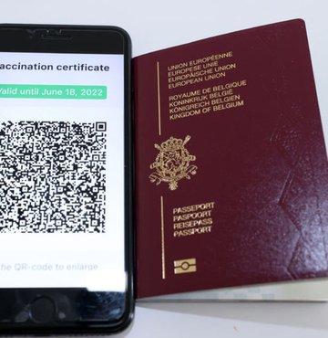 Malta, artan yeni tip koronavirüs (Kovid-19) vakaları sebebiyle gelecek haftadan itibaren ülkeye gelenlerden Kovid-19 aşılama döngüsünün tamamlandığına dair uluslararası tanınmış bir aşı sertifikası sunulmasını isteyecek