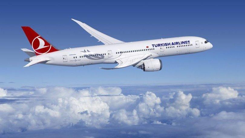 Türk Hava Yolları ve Hava-İş Sendikası maaş zammında anlaştı - Son dakika haberleri