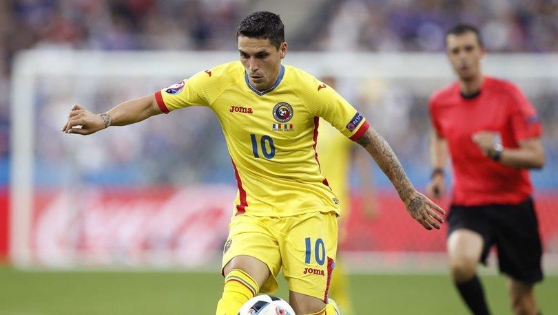 CİMBOM'UN MARKAJINDA! Son dakik... Galatasaray'dan 10 numara harekatı: Nicolae Stanciu kimdir?