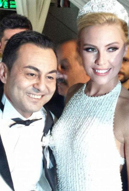 SON DAKİKA: Serdar Ortaç'tan eski eşi Chloe Loughnan'a sitem: Ondan hiç beklemezdim - Magazin haberleri