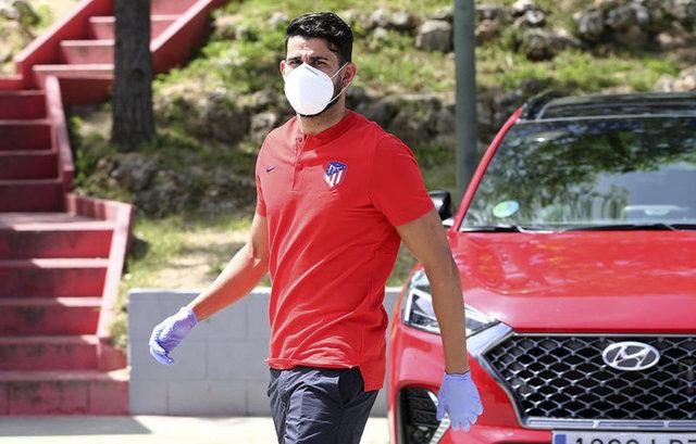 Son dakika Beşiktaş transfer haberleri: Ghezzal tamam, gözler Costa'da