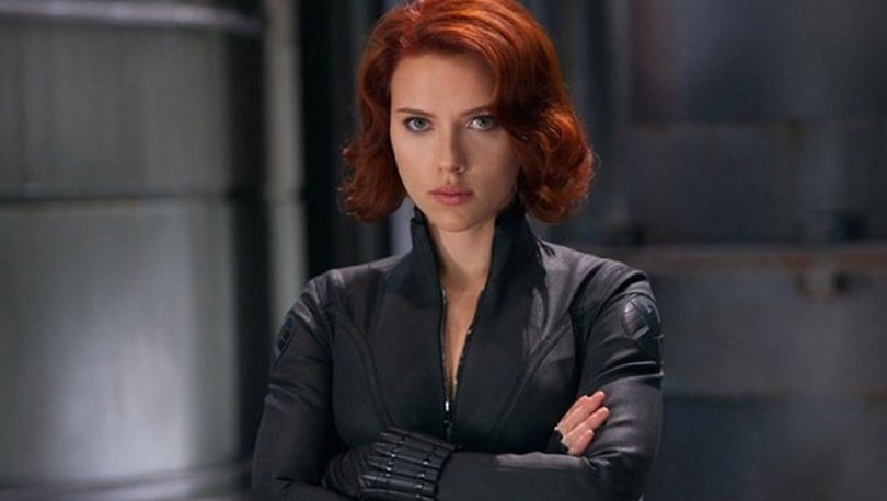 Black Widow filmi vizyonda! Black Widow konusu nedir, oyuncuları kimler?