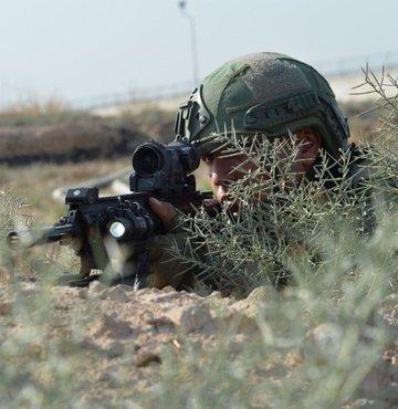 Milli Savunma Bakanlığı, Barış Pınarı bölgesine saldırı girişiminde bulunan 4 PKK/YPGli teröristin etkisiz hale getirildiğini bildirdi.