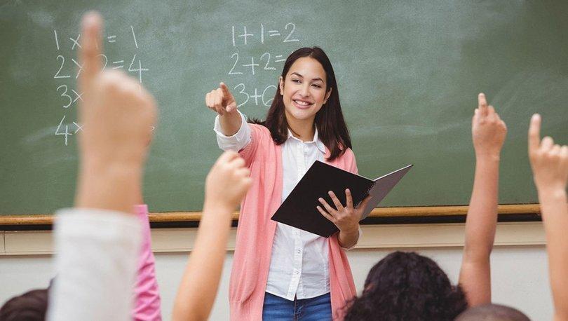 İl içi Öğretmen ihtiyaç listesi açıklandı! MEB İl içi tayin başvuruları için il il ihtiyaç listeleri