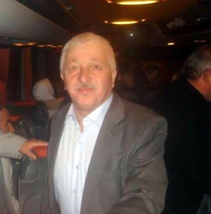 Tevhid Şenkal