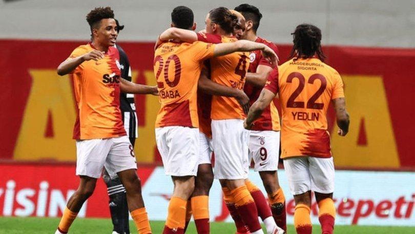 Kasımpaşa GS maçı hangi kanalda canlı yayınlanıyor? GS ilk 11... Kasımpaşa Galatasaray maçı ne zaman, saat kaç