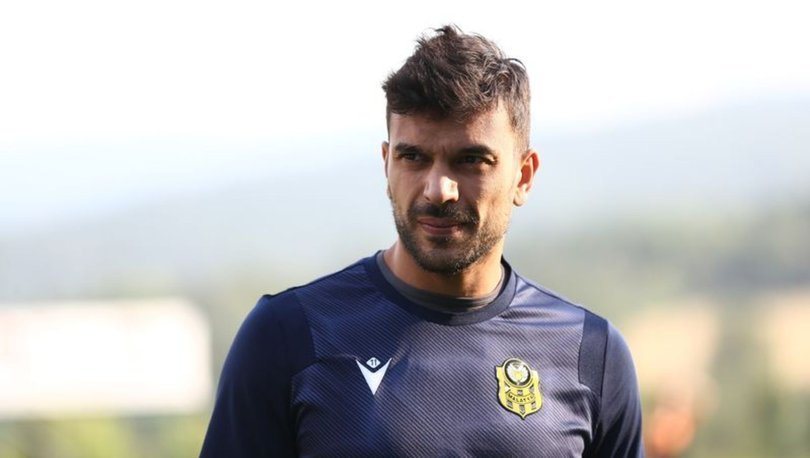 Yeni Malatyaspor oyuncusu Oussama Haddadi, Türk vatandaşı olacağını açıkladı: