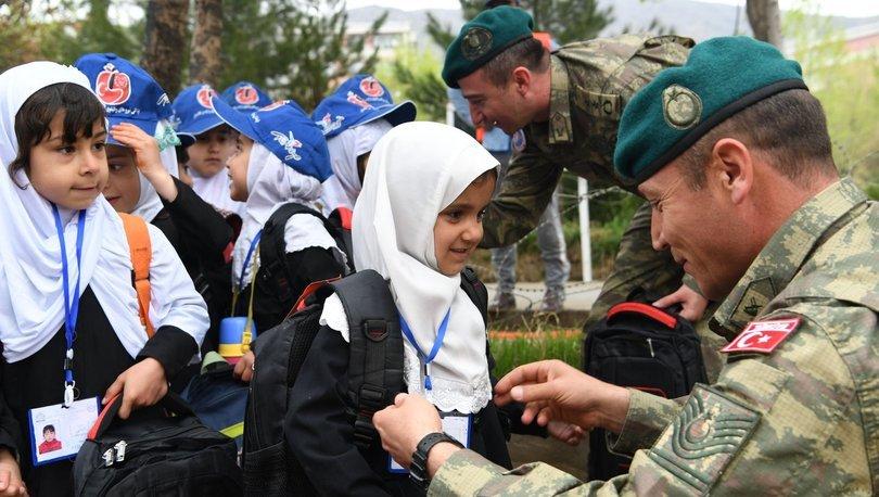 MSB'den Afganistan paylaşımı - Son dakika haberleri