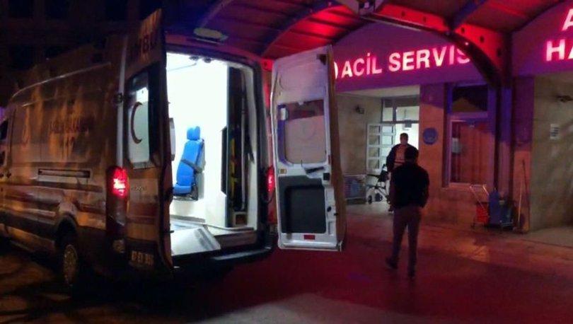 Zonguldak'ta düğün yemeğinden zehirlenme şüphesi: 43 kişi hastanelik oldu