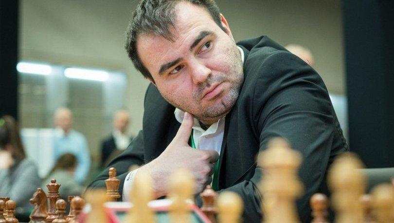 Azerbaycanlı satranç ustası Şehriyar Memmedyarov, Kasparovu mağlup etti
