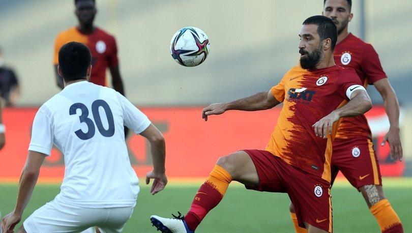 Galatasaray Futbol Takımı Kaptanı Arda Turan: