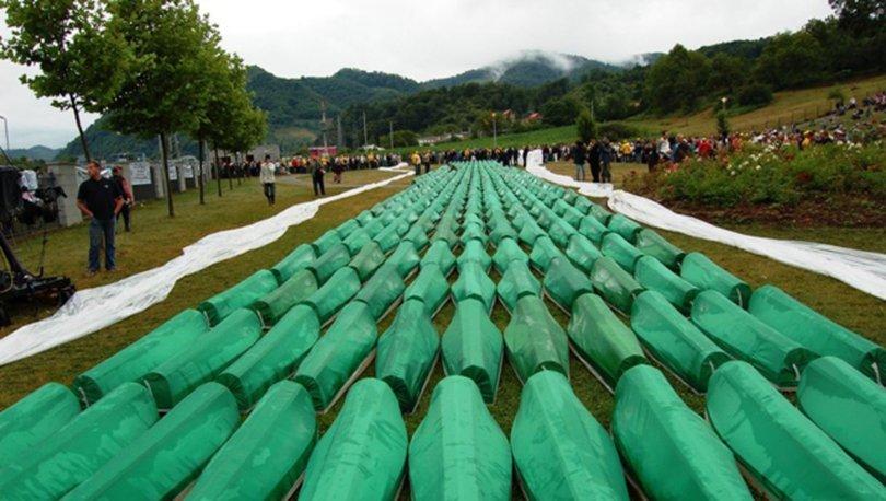 Srebrenitsa Katliamı nedir? Srebrenitsa Katliamı ne zaman oldu? İşte tarihte Srebrenitsa Katliamı
