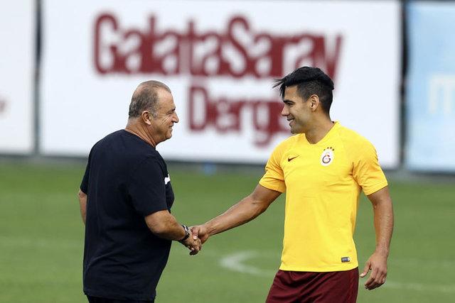 Galatasaray'da son dakika transfer haberleri!