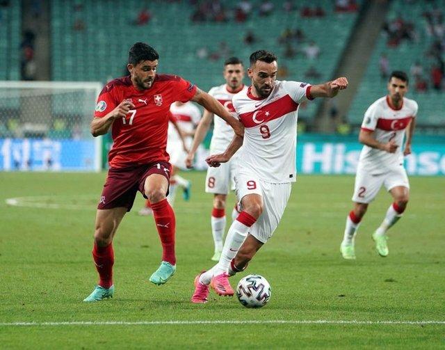 Beşiktaş'tan son dakika transfer haberleri (12 Temmuz)