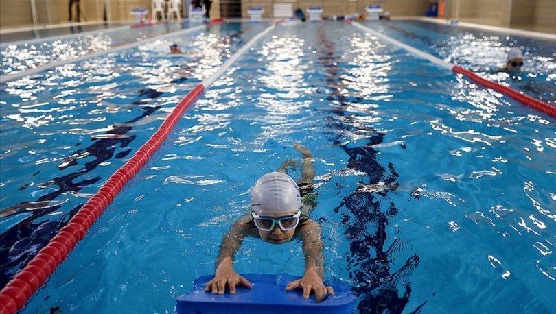 Kademeli normalleşme döneminde havuzlara ilgi arttı - Haberler