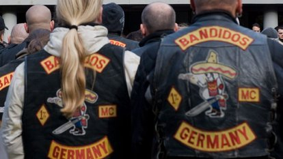 Almanya'da ''Bandidos'' kararı