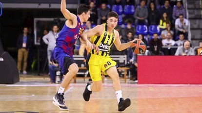 Fenerbahçe Beko'da 2 imza