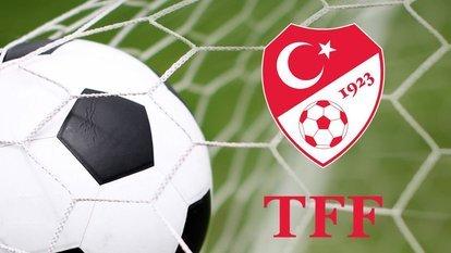 TFF 3. Lig grup kura çekimi yapıldı