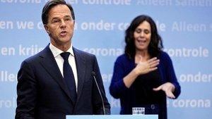 SON DAKİKA: Hollanda'da vaka sayılarında alarm! - Haberler