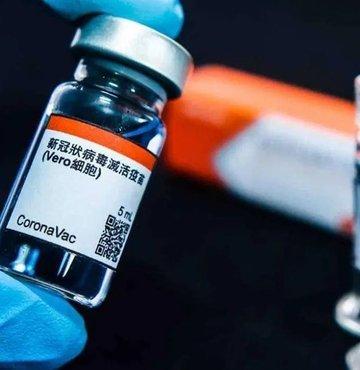 Sağlık Bakanlığınca, flakon ve kutu ambalajları üzerindeki tarihlerde farklılık olduğu için uygulanması durdurulan bir seri CoronaVac aşısının analiz edildiği ve güvenlik açısından yapılmalarında sakınca bulunmadığı bildirildi.