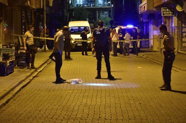 Bingöl'de bıçaklı saldırı: 1 çocuk boynundan yaralandı