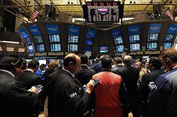 Piyasalarda gözler ABD enflasyonunda