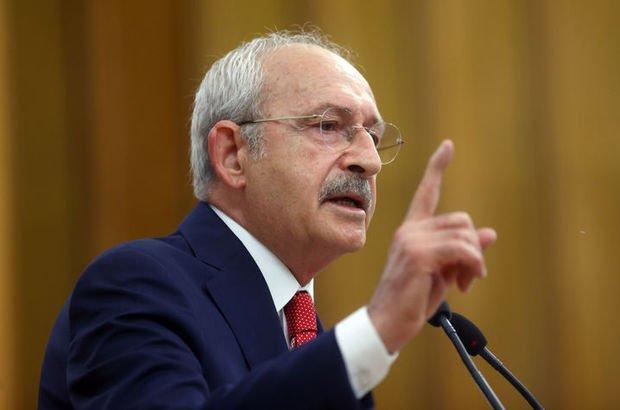 Kılıçdaroğlu'ndan cumhurbaşkanı tarifi