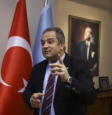 Sağlık Bakanlığı Bilim Kurulu üyesi Prof. Dr. Mustafa Necmi İlhan, geçen yıl Kurban Bayramı