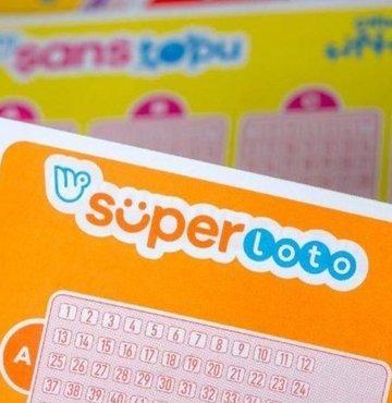 Süper Loto çekiliş sonuçları açıklandı. Milli Piyango İdaresi büyük ikramiye tutarı olarak 3 milyon 540 bin 346 TL belirledi. Büyük ikramiyeyi kazanmak için 6 şanslı numarayı bilmek gerekiyor. Ancak 5, 4, 3, 2 sayı bilenler de ikramiye kazanabiliyor. 13 Temmuz Süper Loto sonuçları şöyle; 20, 25, 29, 36, 50, 55.