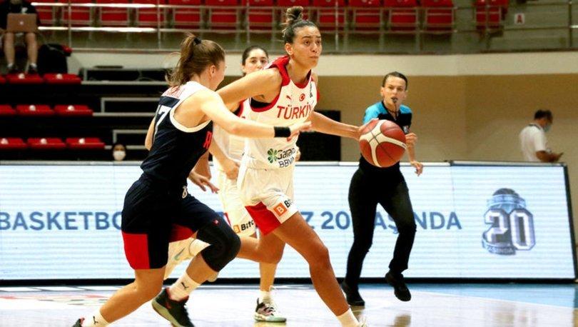 Türkiye: 62 - Rusya: 76