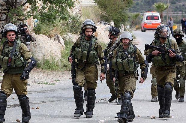 100 İsrail askeri, Yahudi yerleşimci şiddetinin durdurulmasını istedi