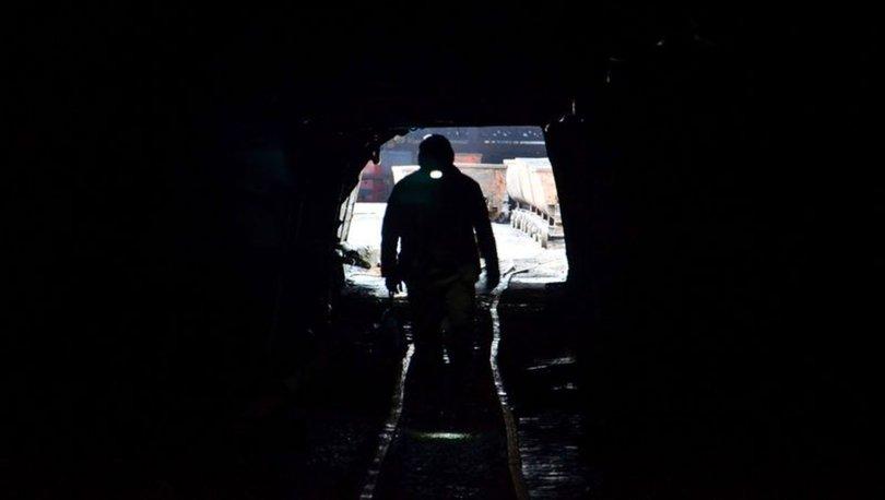 """""""Yeraltı madeni çalışanlarına 732 Bin lira hibe desteği ödendi"""""""