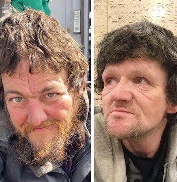 İngiliz berber Joshua Coombes, Londra, Paris, Amsterdam ve daha pek çok şehrin sokaklarında karşısına çıkan evsizlerin saç ve sakal tıraşını ücretsiz olarak yapıyor. Yıllardır seyyar berberlik yapan gönüllü adam, evsizlere sadece para vermenin yeterli olmadığına inanıyor