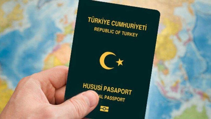Terör suçlarından haklarında işlem yapılan avukatlara hususi pasaport verilmemesi Anayasaya uygun bulundu