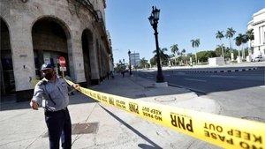 Küba'daki hükümet karşıtı gösterilerde bir kişi hayatını kaybetti
