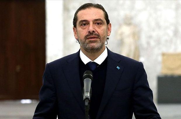 Lübnan'da Hariri, kabinesini cumhurbaşkanına sundu