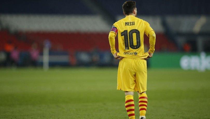 Maaşında büyük bir indirime giden Messi, Barcelona'da kalacak