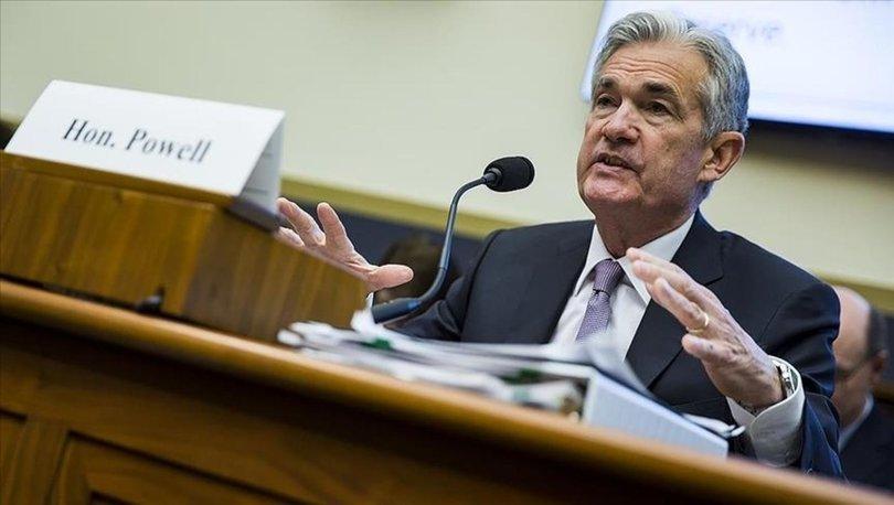 Fed Başkanı Powell'dan 'stablecoin' açıklaması