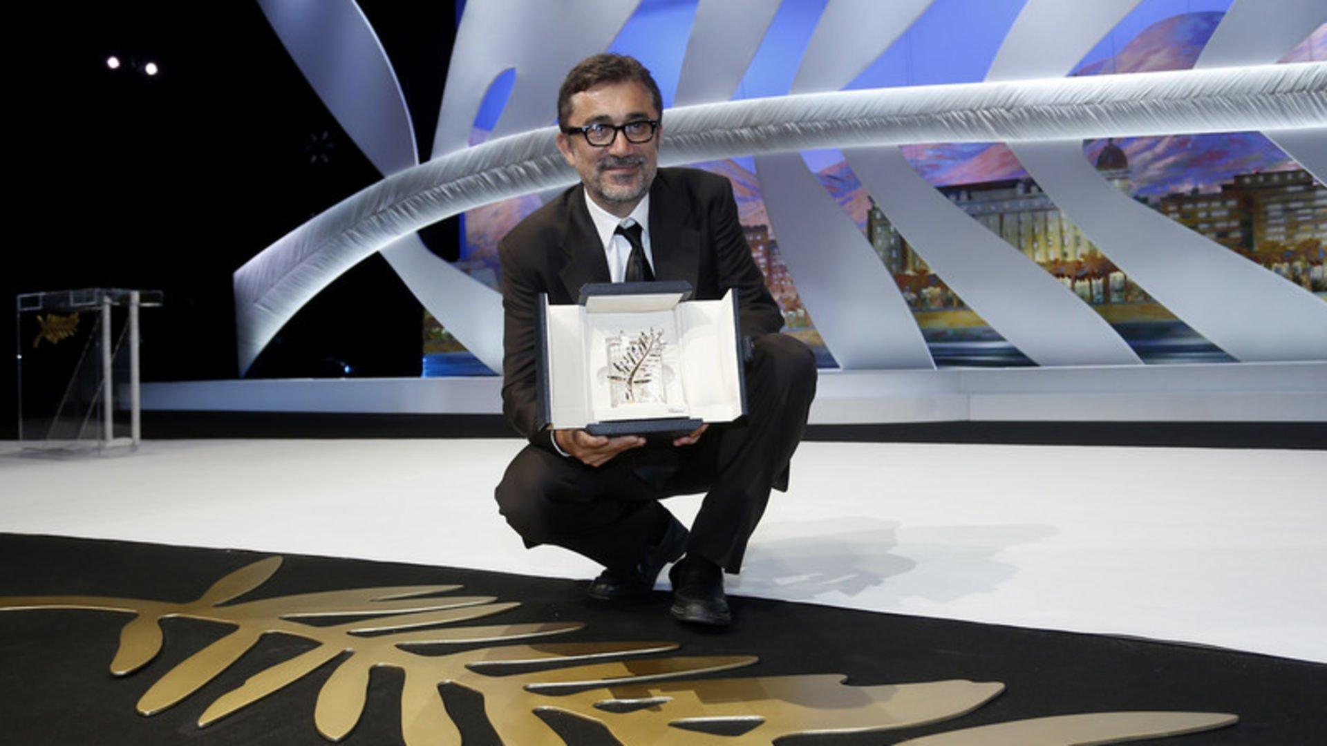 Cannes Film Festivali'ndeki başarılarımız - Son dakika haberler
