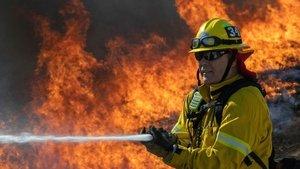 SON DAKİKA: ABD ve Kanada, şimdiye kadarki en kötü 'yangın sezonunun' eşiğinde - Haberler