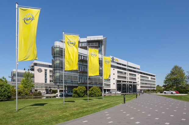 Opel'e Renault'tan CEO transferi