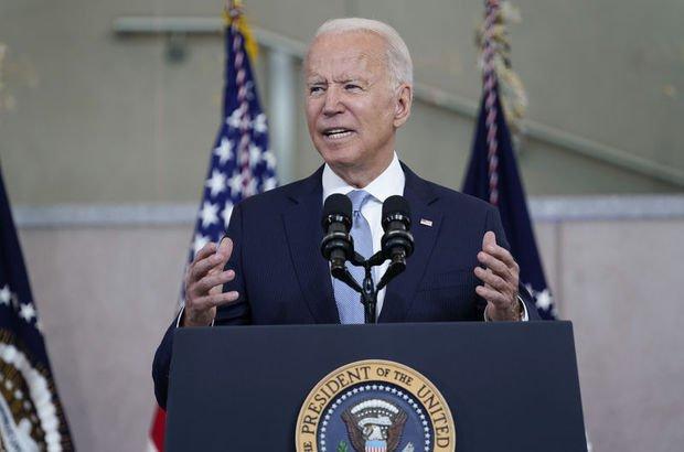 14 senatörden Biden'a KKTC mektubu