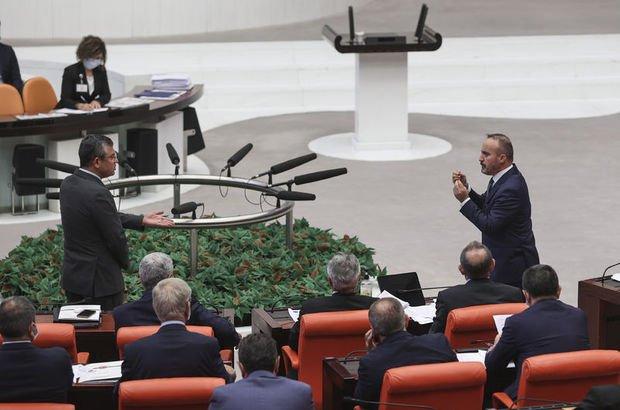 """""""Öcalan TRT'ye değil, TRT Kürdi'ye çıktı"""""""