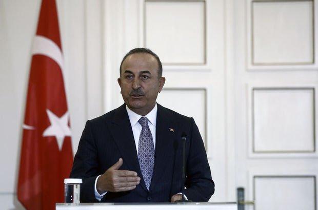 Bakan Çavuşoğlu, Türkiye'nin FETÖ ile mücadelesini anlattı