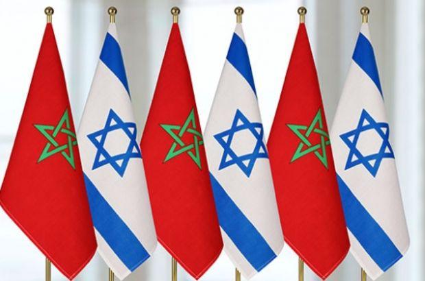 Fas ile İsrail'den elektronik harp alanında işbirliği