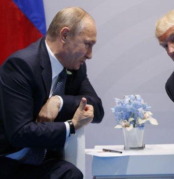 İngiliz The Guardian gazetesi, Kremlin