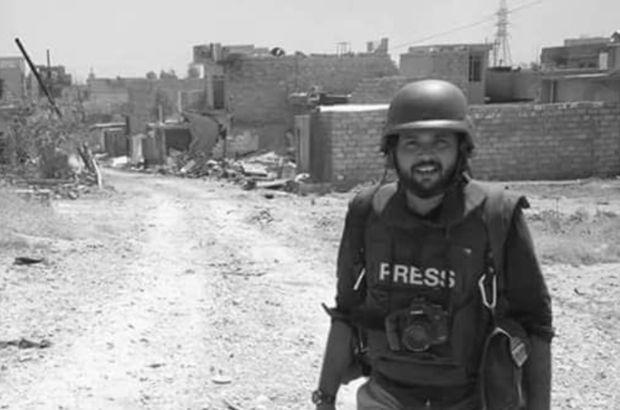 Reuters, Pulitzer ödüllü muhabirinin öldürüldüğünü aktardı