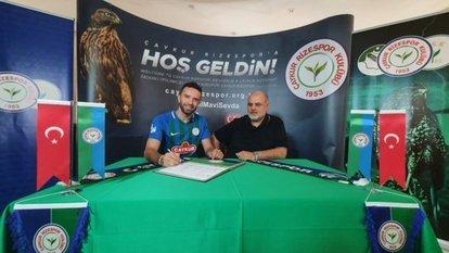 Gökhan Gönül'ün yeni takımı açıklandı