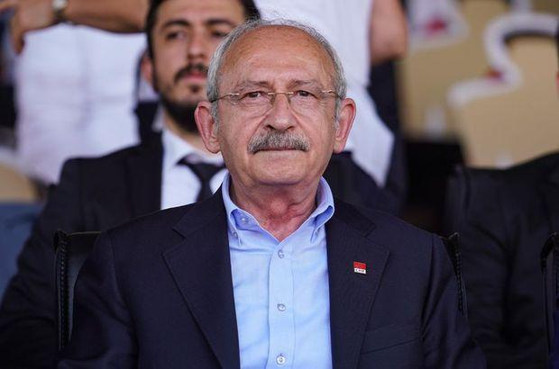 Kılıçdaroğlu'ndan futbol kulüplerine destek