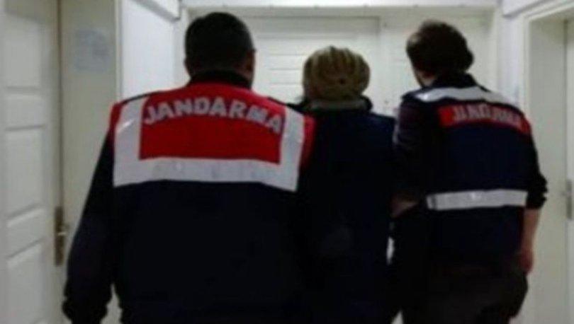 Antalya'da FETÖ/PDY operasyonunda yakalanan 67 kişiden 26'sı tutuklandı